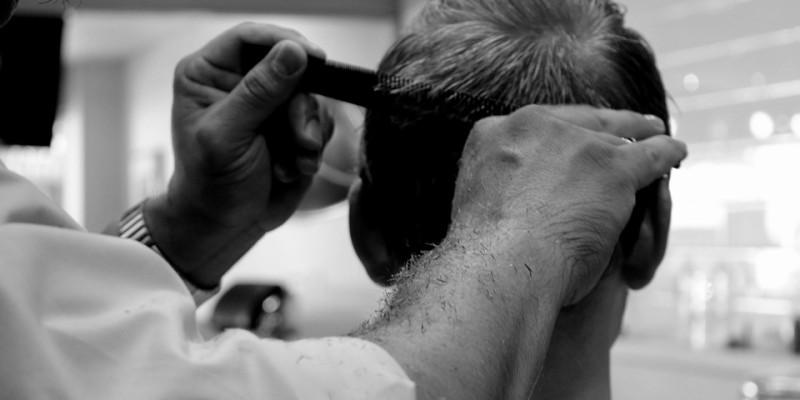 Barber College in Dallas Texas